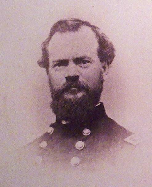Uncategorized Edwin L Lybarger S Civil War